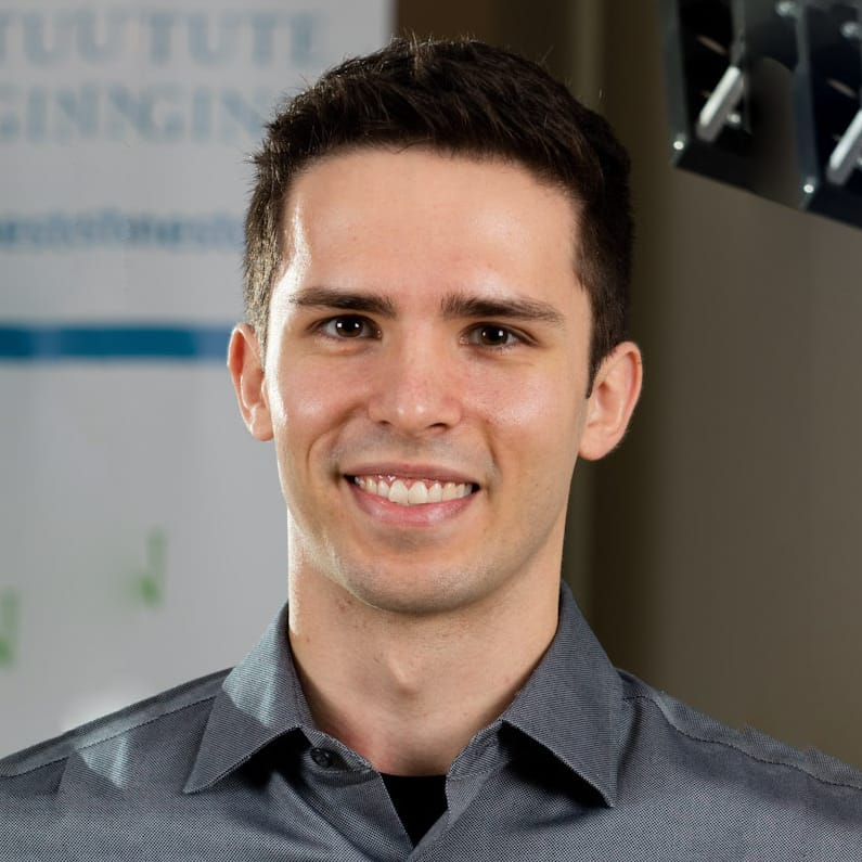 Dr. Robert Amelard